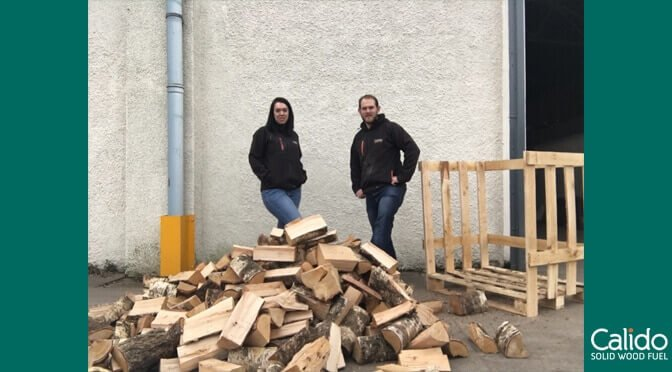 Calido Logs