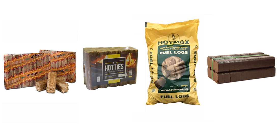 Briquettes Products