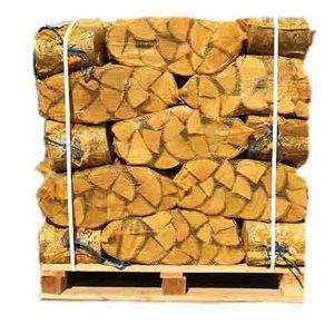 40 Kiln Dried Log Crate