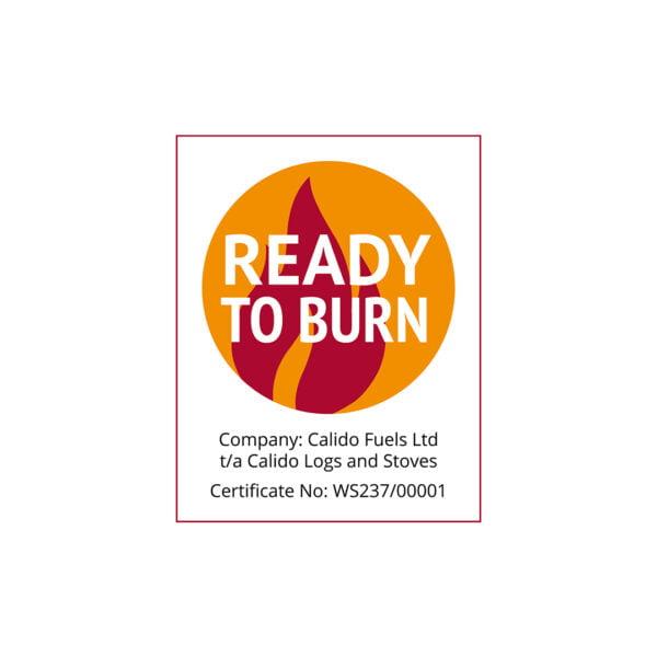 Woodsure Ready To Burn Kiln Dried Logs