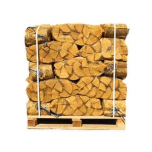 40 Large Net Bags - Birch