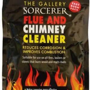 Sorcerer Chimney Cleaner