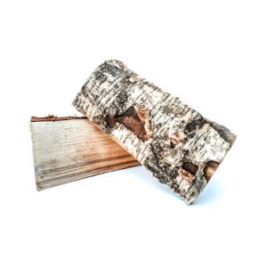 kiln dried birch hardwood logs