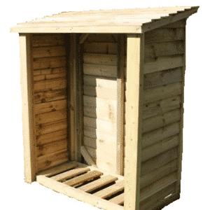 log store stirling falkirk alloa