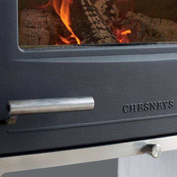Chesneys Garden Gourmet