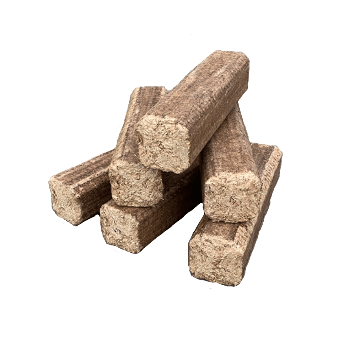 Calido Wood Briquettes | Full Pallet