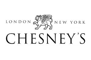 Chesneys Logo