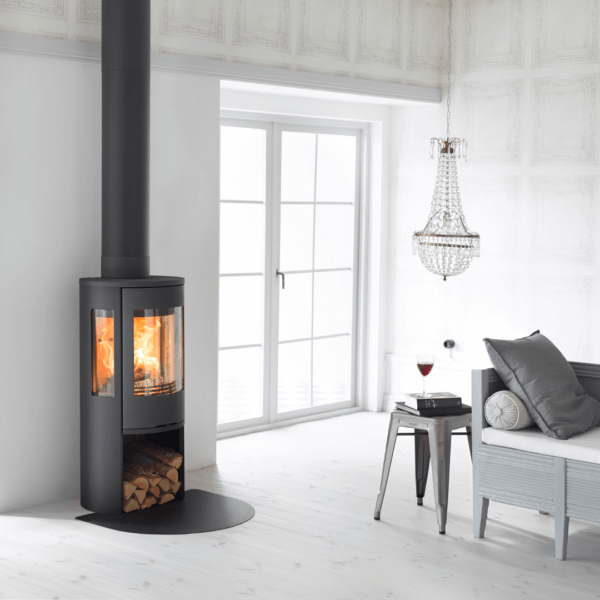 Contura 556 Stove - Stirling and Falkirk
