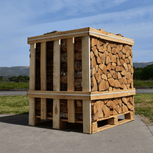 birch and oak logs best logs for pizza ovens