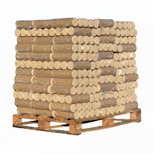 uk wood briquettes -heat logs best price