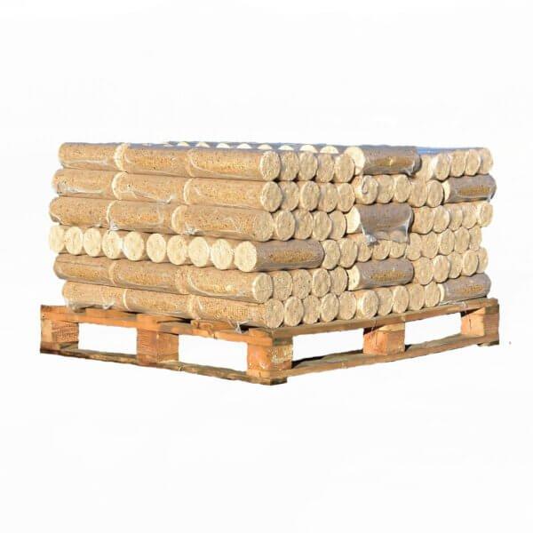Calido Briquettes Half Pallet