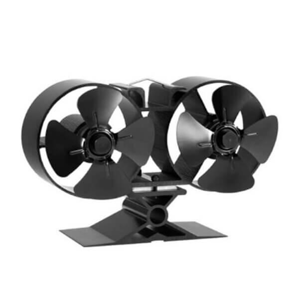 Twin Blade Stove Fan Best Price
