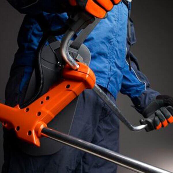 Husqvarna 520iRX Trimmer and Brush cutter High Handle Bar