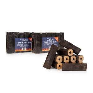 Calido Pini-Kay Oak Logs