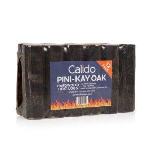 Pini Kay Oak Hardwood Heat Logs