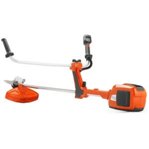 Husqvarna 520iRX Trimmer and Brush cutter