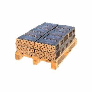 pini kay oak briquettes