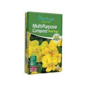 Durstons Multi-Purpose Compost
