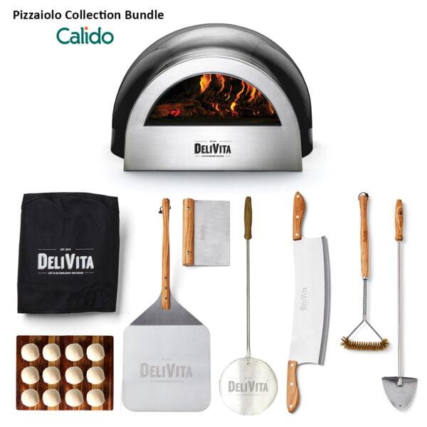 Delivita Pizzaiolo Collection Bundle