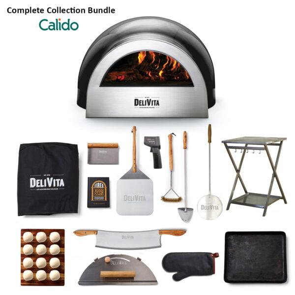 Delivita Complete Collection Bundle