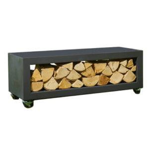 Clean Burn XL Log Store 500x500