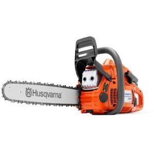 Husqvarna 445 II Chainsaw 1