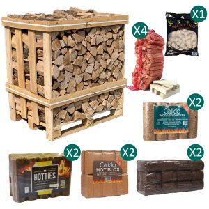 1.17 Ash Crate Saver Bundle